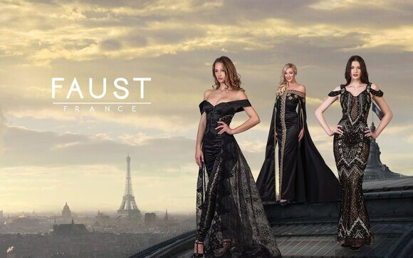 FAUST FRANCE PARIS